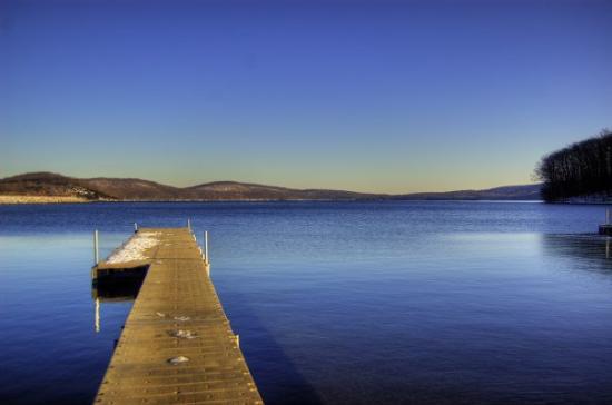 เลบานอน, นิวเจอร์ซีย์: Lake