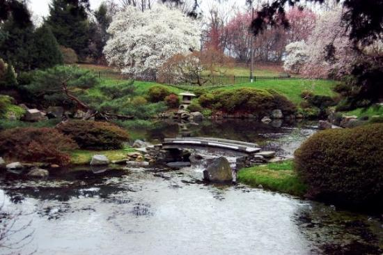 Japanese Garden Picture Of Fairmount Park Philadelphia Tripadvisor