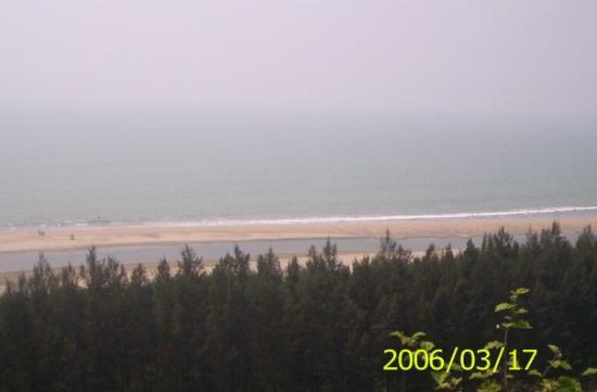 Cox's Bazar, Bangladés: Longest Unbroken beach in the world