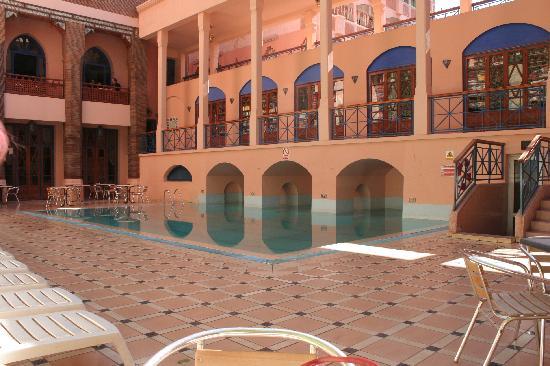 Hotel Oudaya Marrakech Booking