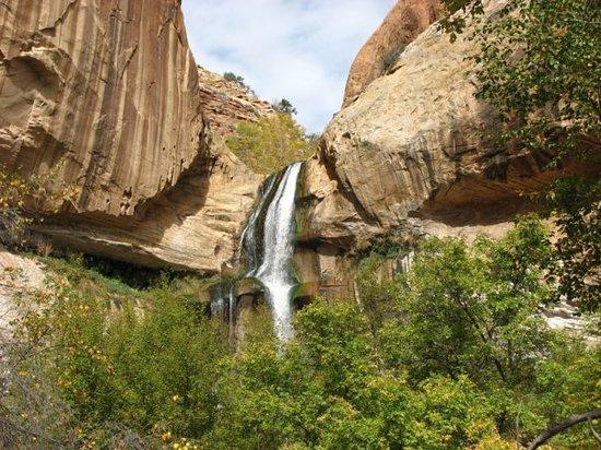 Calf Creek Falls Recreation Area 사진