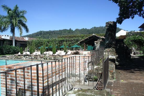 Casa Santo Domingo