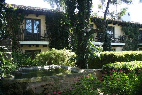 Hotel Museo Spa Casa Santo Domingo: Casa Santo Domingo