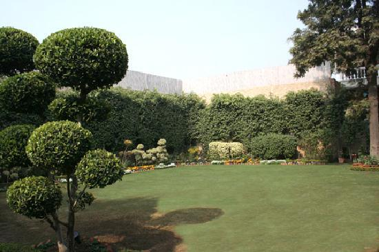The Estate Garden