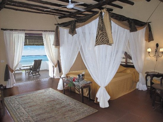 Karafuu Beach Resort and Spa: Junior suite
