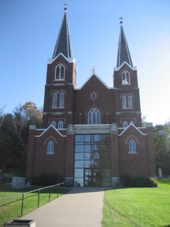 Saint Donatus, Айова: St. Donatus Iowa