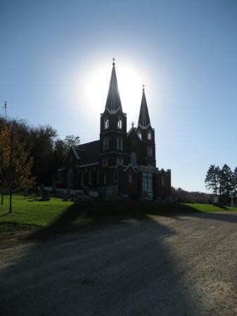 Saint Donatus, IA: St. Donatus Iowa