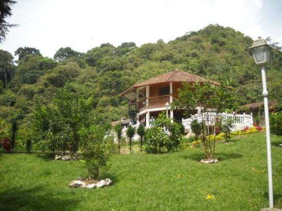 Cali, Colombie : friend's house