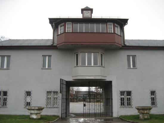 Falkensee Germany  City new picture : Falkensee, Germany: concentration camp