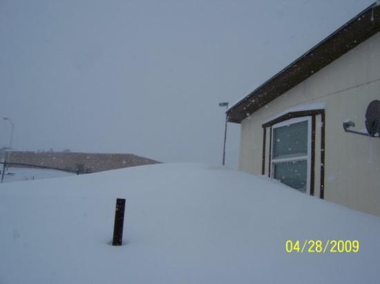 Фотография Heart Butte