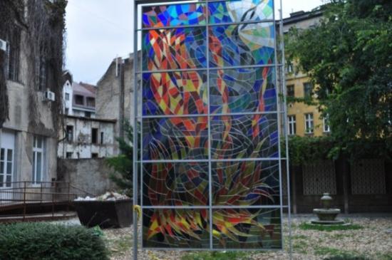 Holocaust Memorial Center: Dohany Street Memorial Park