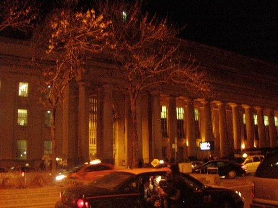 Toronto Union: Union Station