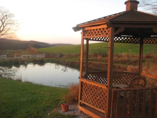 Haley Farm Bed and Breakfast and Retreat Center Photo