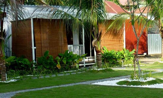 The Cabin Langkawi: A Garden of room