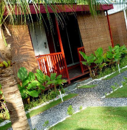 The Cabin Langkawi: Cabin