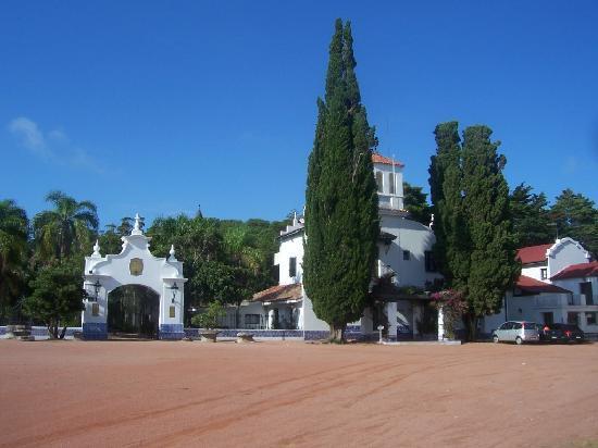 San Pedro de Timote: Estancia Exterior 1