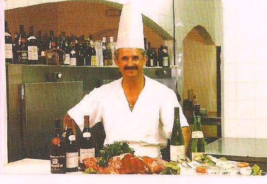 O Alberto Restaurante: Restaurante O Alberto