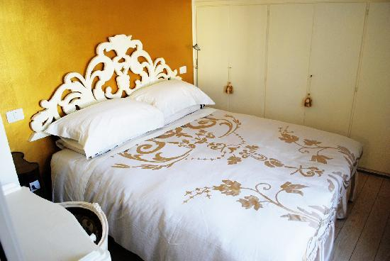 Mini Resort Fontana Maggiore: la camera da letto