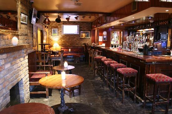 Daly's of Donore: Our Traditional Bar
