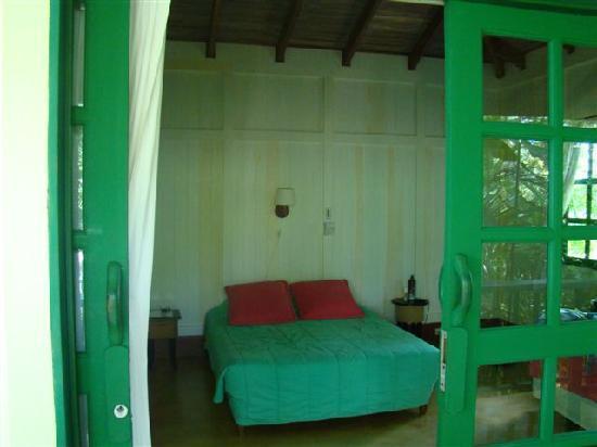 Hotel Villas Gaia: habitacion
