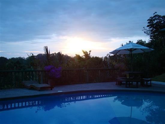 Hotel Villas Gaia: piscina