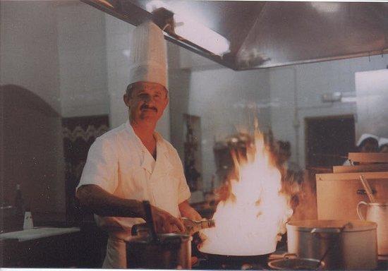 O Alberto Restaurante: Foto1