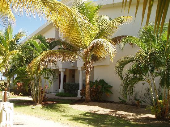 Melia Coco Beach Gran Bungalow