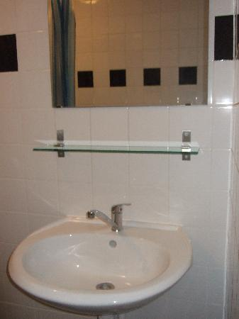 بيما رينتالز: Salle de bain