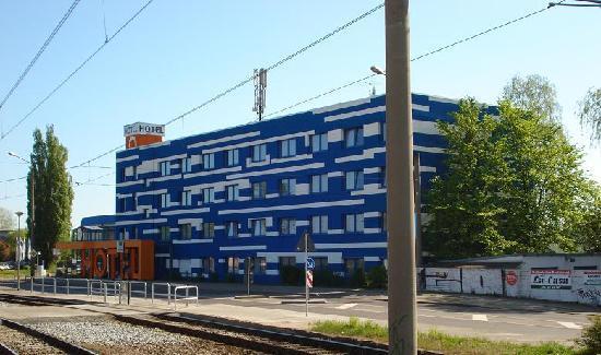 Hotel Citymaxx