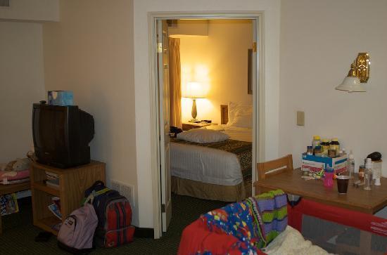 Residence Inn Houston The Woodlands/Lake Front Circle: 2