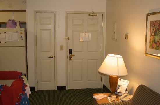 Residence Inn Houston The Woodlands/Lake Front Circle: 4