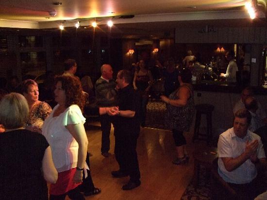 Elgin Hotel Blackpool : Enjoyable night life