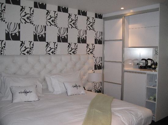 Regent of Rotorua : Bedroom
