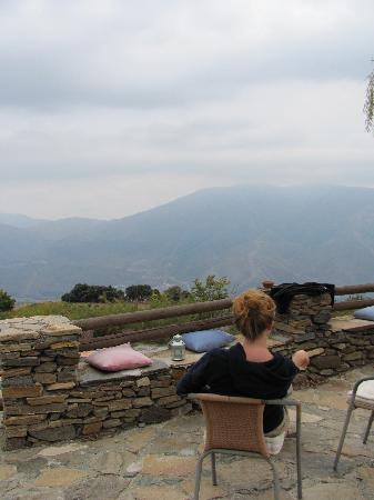 El Cielo de Canar : Peacefulness