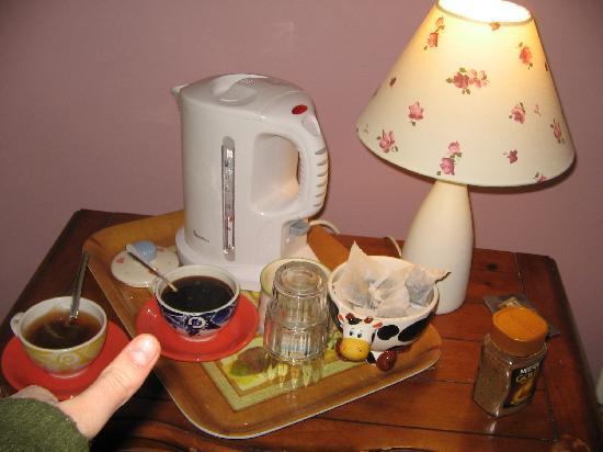 Ceol Na Mara: tea
