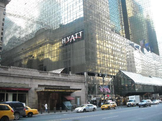 Hotels Near Midtown East Nyc