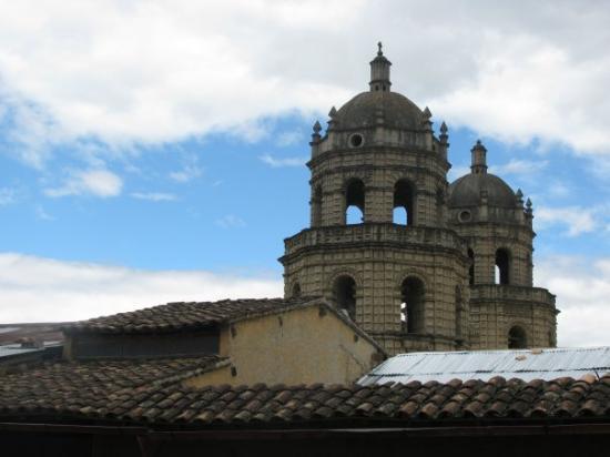 Catedral, Cajamarca