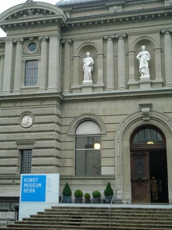 Museum of Fine Arts (Kunstmuseum)