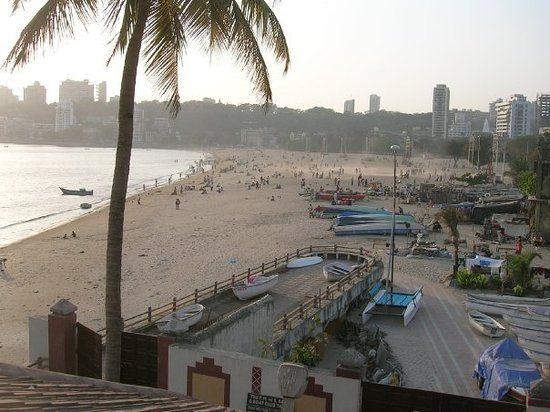 Image result for Juhu and Marine Drive Chowpatty Beaches mumbai images hd