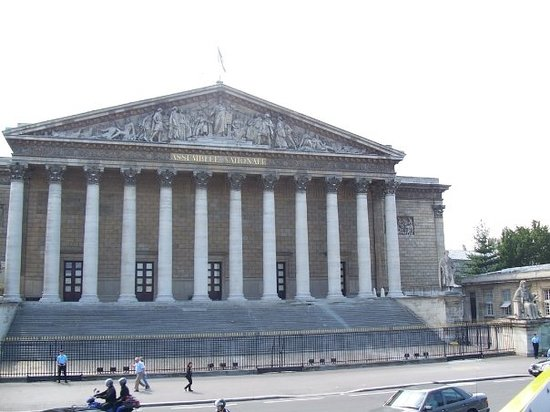 ‪Assemblee Nationale‬