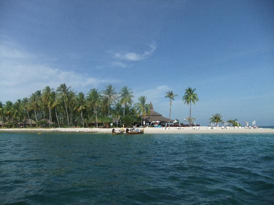 เกาะมุกข์, ไทย: KM 5