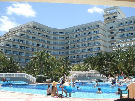 caribe picture of hotel riu caribe cancun tripadvisor. Black Bedroom Furniture Sets. Home Design Ideas