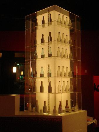 Goodyear, AZ: sake tower