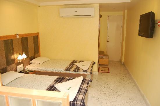 Hotel Ashiana: Suite