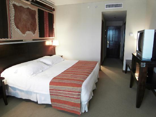Alejandro 1 Hotel Internacional Salta: Room