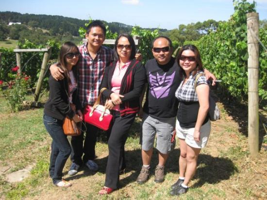 Epicurean Fine Food and Wine Tours Photo