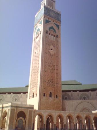 Casablanca, Marokko: HASSAAAAAAAAAAAAAAN II