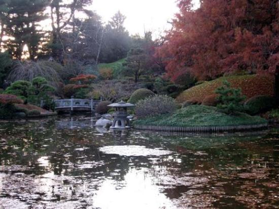 Cherry Blossom Festival Picture Of Brooklyn Botanic Garden Brooklyn Tripadvisor