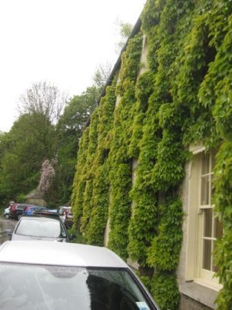 Cirencester, UK: Bibury, UK