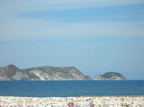 Bilde fra Ponza Island